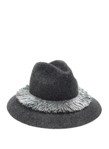 Helena Berman London Şapka Antrasit